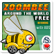 ZoomBee Around the World Free by Owpoga.com