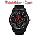 WatchMaker - RCC Sport Uhr by RCC-Design