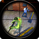 Police vs Monster Sniper Shooter - Modern Strike by Blockot Studios
