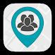 d'Sini Free : Location Sharing w Family & Friends by dZouL IT