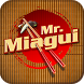 Mr. Miagui by Eurisko Mobility S.A.L. Offshore