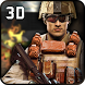 American Marine Sniper Shooter by Game Unified