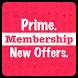 Prime Membership Plans (Guide)