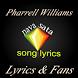 Pharrell Williams Lyric & Fans by Musicas Baixar