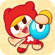 MOMO STRIKE - Endless Block Breaking Game! by NHN PixelCube Corp.