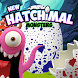 Hatch cute animals monsters magic surprise eggs by ODVgroup