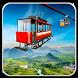 Sky Euro Tram Simulator:Tourist Tram Driving by RedC Game Studio