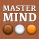 MasterMind by Rawi Sakhnini