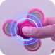 Fidget Spinner Hand Free Real Games Simulator 2018 by RZ Studio