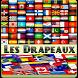 Drapeaux Du Monde Quiz ! by fariidoss