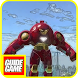 Guide LEGO Marvel Avengers by Gu Lan Game