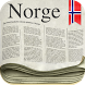 Norwegian Newspapers by TACHANFIL