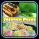 Resep Kue Jajanan Pasar by Vialabs