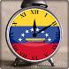 Time Venezuela by Clock Time free app