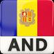 Radio Andorra by Bloquear Aplicaciones