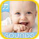 Baby Laughing Sounds by Very G Apps Indie