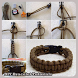 DIY Bracelet Tutorials by kekedroid