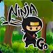 Ninja Go by Media Edukasi