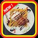 Aneka Resep Roti Bakar by BorneoDev