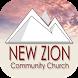 New Zion Community Church by ChurchLink, LLC