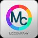 MC컴퍼니 - 어플만들기 어플제작 하이브리드앱 솔루션 by MC COMPANY
