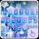 Diamond Star Keyboard Theme by Sexy Free Emoji Keyboard Theme