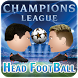 HFB - Champions League 2015 by DEVILYAS