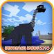 Dinosaur Mods For Minecraft by Dinosaur Mods & Trucks Dev