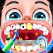 My Crazy Kids Dentist - Free Dentist Games by Fantastic Fun