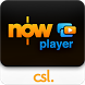 now player CSL by PCCW Media Limited