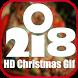 Santa Christmas GIF 2018 by teeeam