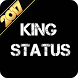 King Status 2017 by statusappworld