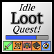 Idle Loot Quest by TopCog
