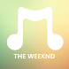 The Weeknd Songs by Long Gonx Creative