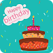 Birthday Card Maker by Photos Editor Studio