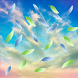 Feather LWP by TheNewTeam