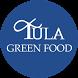 Tula Green Food