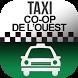 Coop Taxi De L'Ouest by Mega Taxi Inc.