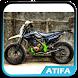 Modification Bike Trail by atifadigital