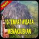 10 Wisata Jawa Timur Lengkap by akzaputra