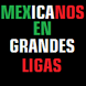 Mexicanos en Grandes Ligas by Adolfo Guadalupe Rodriguez Valle