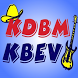 KDBM KBEV Radio by StreamMyStation