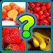 Adivina las frutas y verduras
