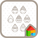 true friends dodol theme by iconnect for Phone themeshop