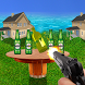 Bottle Shooting Army Expert by Game Kingdom