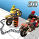 Chained Bikes Racing 3D by Integer Games