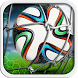Ultimate Soccer Flick Shoot by JV GAME STUDIO
