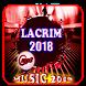 LACRIM Nouveau Album 2018 by Dhiba Pro 2018