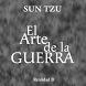 LIBRO EL ARTE DE LA GUERRA by REALIDAD B