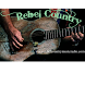 Rebel Country by JOE I ROBLEDO
